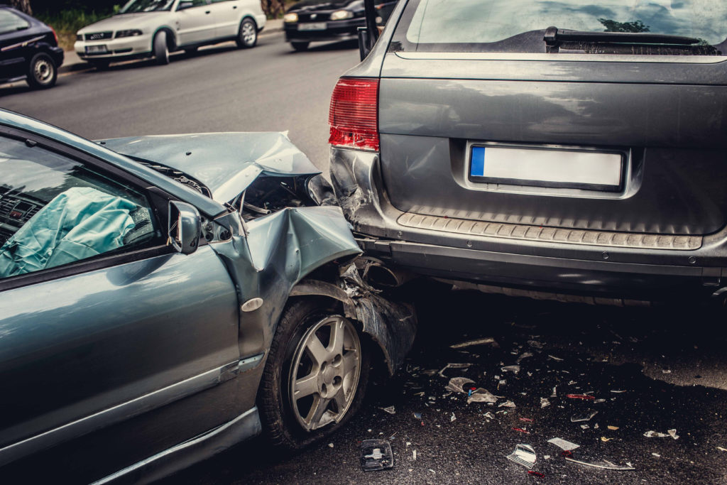 Mattoon Illinois Insurance Agency. Car Accident Tips
